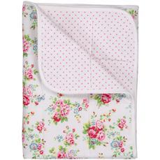 Bargain Cath Kidston reversible quilt