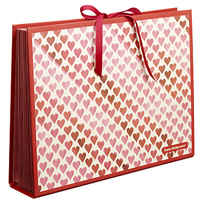 Expanding office file folder by Emma Bridgewater