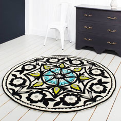 Home flooring essentials: Rugs to add colour, warmth and texture