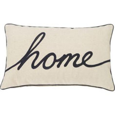 home script cushion