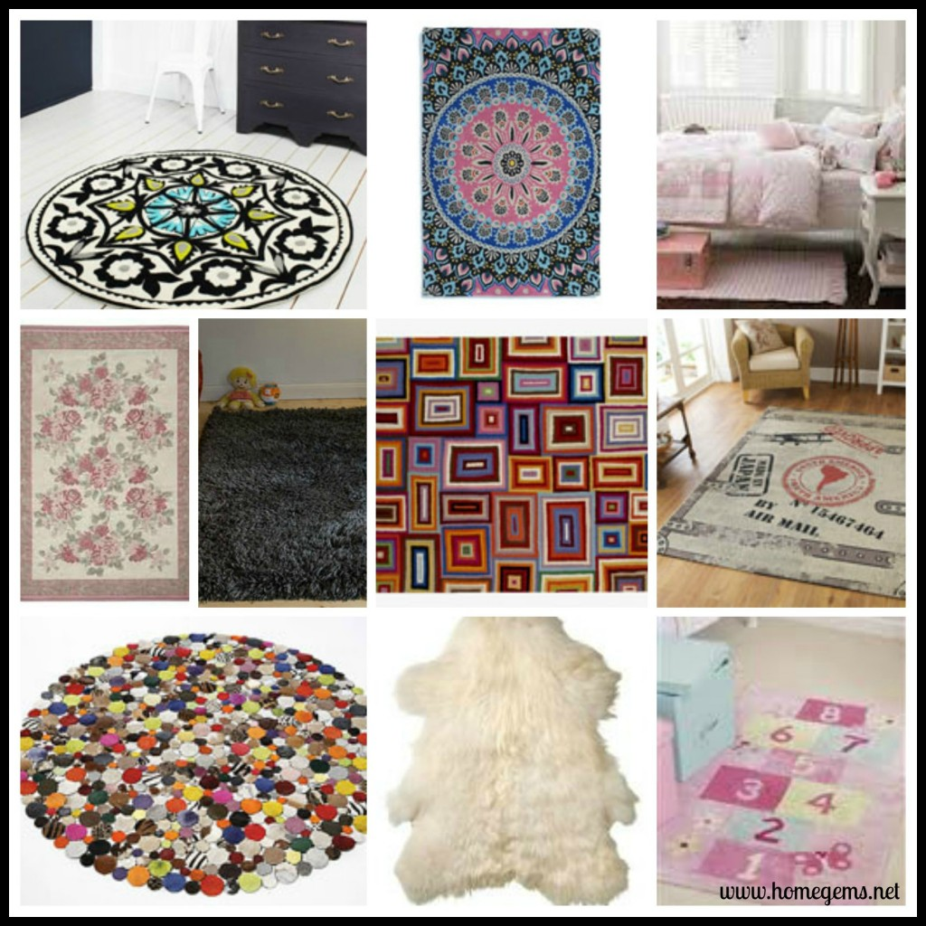 Area rugs for your home