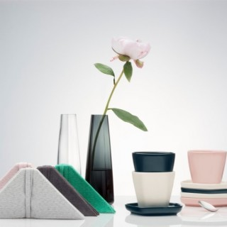Iittala X Issey Miyake homeware Collection - sleek, stylish and design conscious