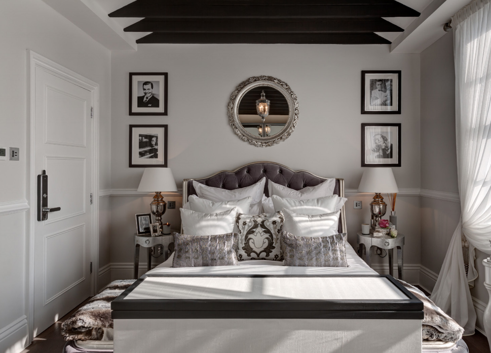 Discover the secrets of wow factor home decor