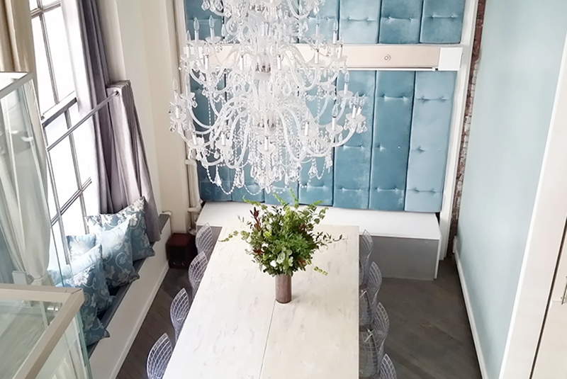 How to create wow factor decor