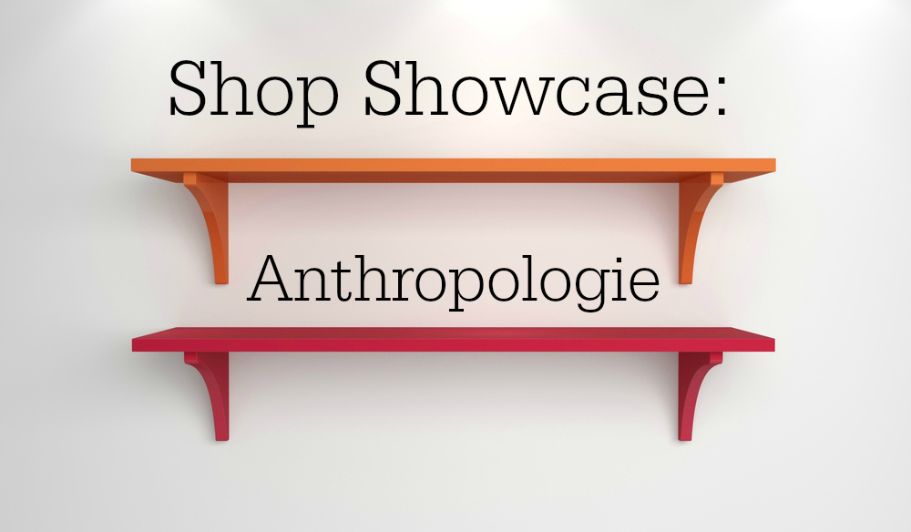 Where To Buy Furniture Like Anthropologie