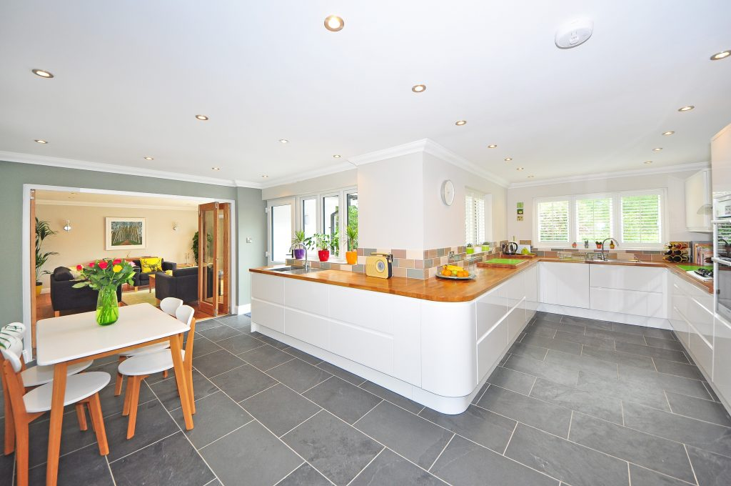 Switch to LED lighting in your kitchen and get it to work efficiently for your needs